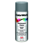 Krylon Industrial 16 Ounce Aerosol Can Gloss Industrial Gray Color Works™ Alkyd Enamel