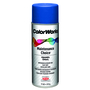 Krylon Industrial 16 Ounce Aerosol Can Gloss Royal Blue Color Works™ Alkyd Enamel