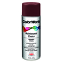 Krylon Industrial 16 Ounce Aerosol Can Gloss Walnut Brown Color Works™ Alkyd Enamel