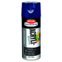 Krylon Industrial 16 Ounce Aerosol Can High Gloss Regal Blue Acryli-Quik™ Acrylic Lacquer