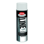 Krylon® Products Group 18 Ounce Aerosol Can Highway White Krylon® Line-Up® Solvent Based Pavement Striping Paint (6 Per Case)