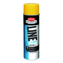 Krylon® Products Group 17 Ounce Aerosol Can Yellow Krylon® Line-Up® Water-Based Athletic Field Striping Paint