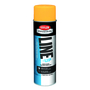 Krylon® Products Group 17 Ounce Aerosol Can Orange Krylon® Line-Up® Water-Based Athletic Field Striping Paint