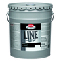 Krylon® Products Group 5 Gallon Pail Parking Lot Yellow Line-Up® Solvent Based Pavement Striping Paint