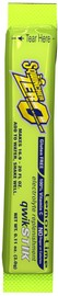 Sqwincher® .11 Ounce Lemon Lime Flavor Qwik Stik™ ZERO Powder Concentrate Package Electrolyte Drink (50 Per Pack)