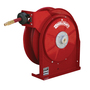 Reelcraft® 5000 Series Spring Retractable Hose Reel For 3/8