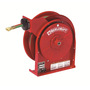 Reelcraft® TW Series Spring Retractable Hose Reel For 1/4