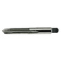 Drillco Series 2850 8 mm - 1 1/4 mm High Speed Steel Spiral Point Tap