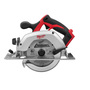 Milwaukee® M18™ 18 V Lithium-Ion 3500 RPM Cordless Circular Saw With 5/8