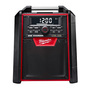 Milwaukee® M18™ Red And Black FM/AM Lithium-Ion Radio