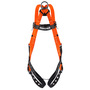 Honeywell® One Size Fits Most Miller® Titan™ II Harness