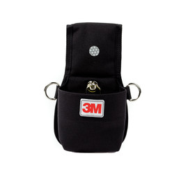 3M™ DBI-SALA® Black Pouch Holster With Retractor