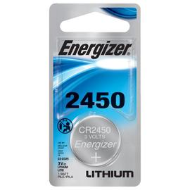 Energizer® 3 Volt/Coin Lithium Battery (1 Per Package)