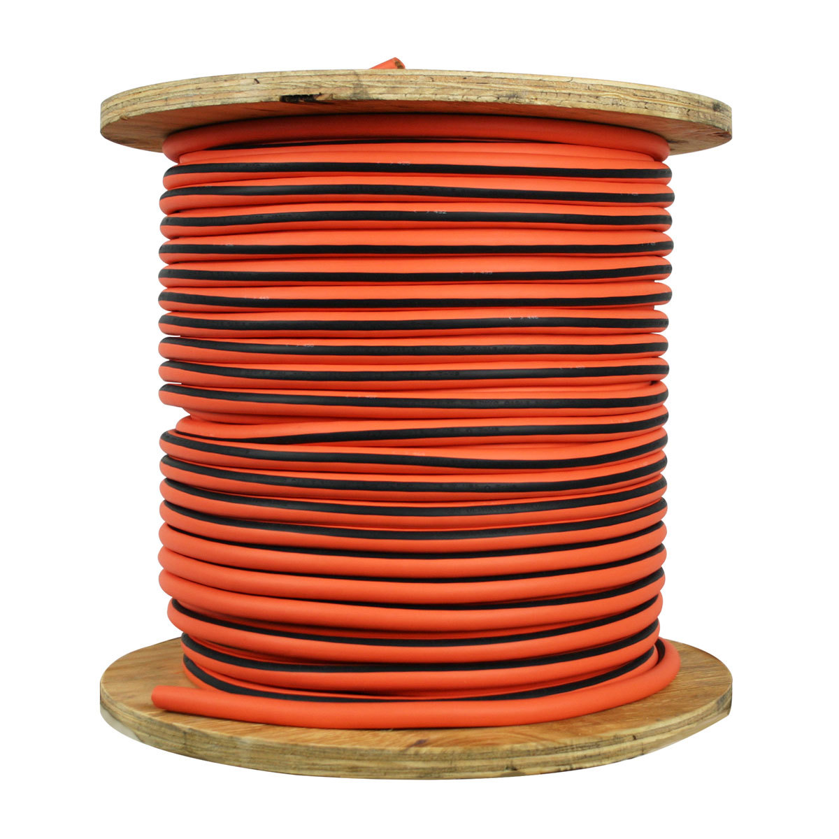 Airgas - DIRUF1-250OR - Direct™ Wire & Cable #1 Orange Ultra-Flex ...