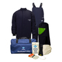 National Safety Apparel® Medium Navy UltraSoft® 40 cal/cm² Flame Resistant Arc Flash Kit
