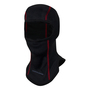 National Safety Apparel® One Size Fits Most Black OPF Blend 30 cal/cm² Flame Resistant Balaclava