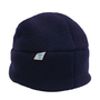 National Safety Apparel® One Size Fits Most Navy Nomex® 15 cal/cm² Flame Resistant Cap