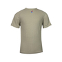 National Safety Apparel® 2X Khaki Modacrylic Blend 4.0 cal/cm² Flame Resistant T-Shirt