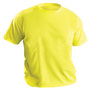 OccuNomix Large Yellow Pocket Shirt