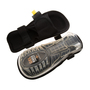 Impacto One Size Fits Most Black/Clear Impacto Foam Knee/Shin Pad