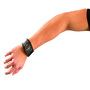 OccuNomix One Size Fits Most Black OccuNomix PVC/Polyester Watch Guard