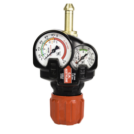 Victor® Acetylene Single Stage Regulator CGA 410