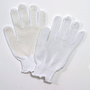 Honeywell White Cotton/Polyester General Purpose Gloves With Knit Wrist