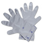 Honeywell Size 11 Silver North® Silver Shield® 2.7 mil Ethylene And Polyethylene And Vinyl Chemical Resistant Gloves