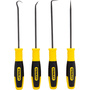 Stanley® 4 Piece Pick And Hook Set