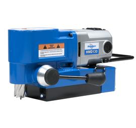 "Hougen® 9 A/115 Volt 450 rpm HMD130 1 3/8"" X 1"" Magnetic Drill | Tuggl"