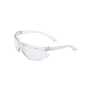 Honeywell Uvex® A400 Clear Safety Glasses With Clear Anti-Scratch/Hard Coat Lens