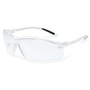 Honeywell Uvex® A700 Clear Safety Glasses With Clear Anti-Scratch/Hard Coat Lens