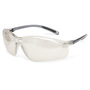 Honeywell Uvex® A700 Clear Safety Glasses With Clear Anti-Fog Lens