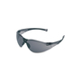 Honeywell Uvex® A800 Gray Safety Glasses With Gray Anti-Scratch/Hard Coat Lens