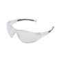 Honeywell Uvex® A800 Clear Safety Glasses With Clear Anti-Scratch/Hard Coat Lens