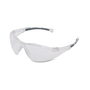 Honeywell Uvex® A800 Clear Safety Glasses With Clear Anti-Fog Lens