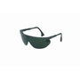 Honeywell Uvex Skyper® Black Safety Glasses With Shade 5.0 Anti-Scratch/Hard Coat/Infra-dura Lens