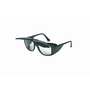 Honeywell Uvex Horizon™ Black Safety Glasses With Shade 5.0 Anti-Scratch/Hard Coat Lens