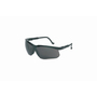 Honeywell Uvex Genesis® Black Safety Glasses With Gray Anti-Fog Lens