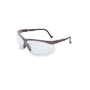 Honeywell Uvex Genesis® Earth Safety Glasses With Clear Anti-Scratch/Hard Coat Lens