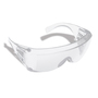 Honeywell Norton 180® Clear Safety Glasses With Clear Anti-Scratch/Anti-Static/Anti-UV Lens (Lead time for this product may be longer than normal.)