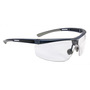 Honeywell North Adaptec™ Black Safety Glasses With Clear Anti-Fog/Anti-Scratch/Anti-Static/Anti-UV Lens (Lead time for this product may be longer than normal.)