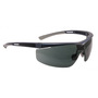 Honeywell North Adaptec™ Black Safety Glasses With Smoke Anti-Fog/Anti-Scratch/Anti-Static/Anti-UV Lens (Lead time for this product may be longer than normal.)