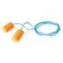 Honeywell Howard Leight®/FirmFit™ Cylinder PVC Corded Earplugs (Polybag)