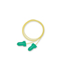 Honeywell Howard Leight/Max-Lite® Contoured T-Shape Polyurethane Foam Disposable Corded Earplugs