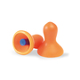 Honeywell Howard Leight/Quiet® Contoured Bell Vinyl Uncorded Earplugs