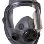 Honeywell Small 5400 Series Full Face Elastomeric Air Purifying Respirator With 4-Point Head Strap (Lead time for this product may be longer than normal.)