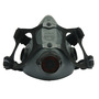 Honeywell Medium 5500 Series Half Face Elastomeric Air Purifying Respirator (Availability restrictions apply.)