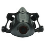 Honeywell Small 5500 Series Half Face Elastomeric Air Purifying Respirator (Availability restrictions apply.)