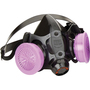 Honeywell Medium 7700 Series Half Face Silicone Air Purifying Respirator (Availability restrictions apply.)